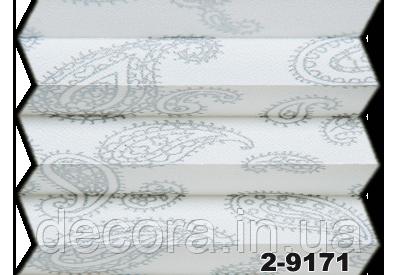 Жалюзі плісе interieur print 2-9171, фото 2