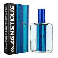 "Т/вода для мужчин MAGNETIQUE  ""D.B."" 100мл (Dunhill Desire Blue)"