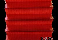 Жалюзі плісе lakme 2-120
