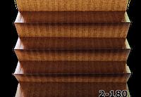 Жалюзі плісе lakme 2-180
