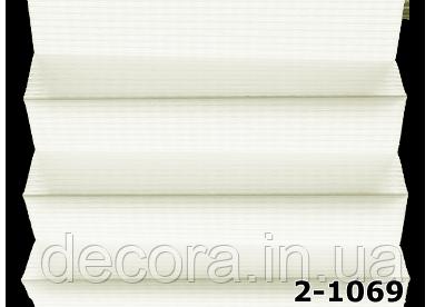 Жалюзі плісе nabuco 2-1069