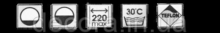 Жалюзі плісе nabuco 2-1069, фото 2