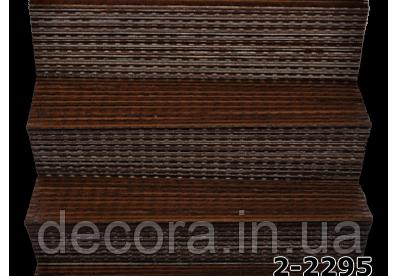 Жалюзі плісе nabuco 2-2295, фото 2