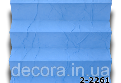 Жалюзі плісе oslo pearl 2-2261, фото 2
