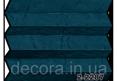 Жалюзі плісе oslo pearl 2-2287