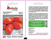 Семена томата Инкас F1 (Nunhens/ Агропак) 100 сем — ранний, красный, детерминантный, сливка