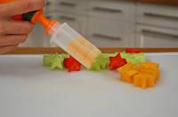 Набор для канапе  (карвинга) фигурного вырезания изготовления канапе Поп Шеф (Pop Chef)