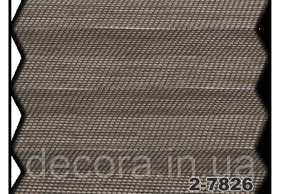 Жалюзі плісе pasodoble 2-7826, фото 2