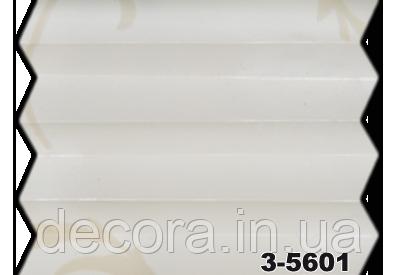 Жалюзі плісе flovers metalic 3-5601