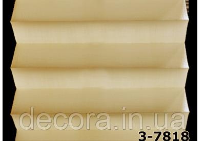 Жалюзі плісе gioconda 3-7818, фото 2