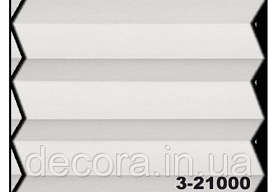 Жалюзі плісе opera diamont 3-21000