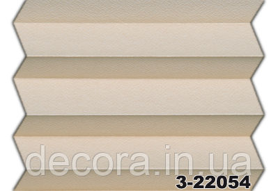 Жалюзі плісе opera diamont 3-22054, фото 2