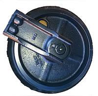 Направляющие (натяжные) колеса - ленивцы KUBOTA KH90, KH101, KH151, KH161-2, KH191