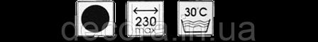 Жалюзі плісе scala blackout 3-240, фото 2