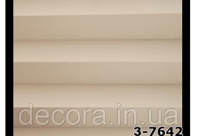 Жалюзі плісе scala blackout 3-7642, фото 2
