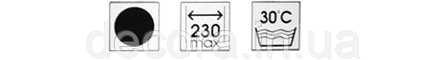 Жалюзі плісе scala blackout 3-7640, фото 2