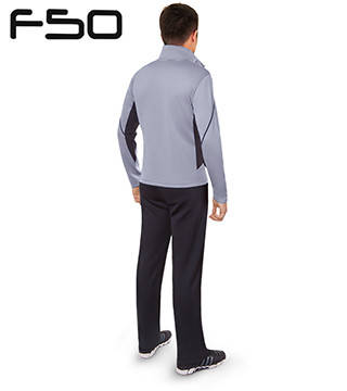 Трендовый спортивный костюм, фото 2