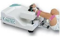 KineTec Maestra PortableB для непрерывной пассивной разработки голеностопного сустава (косолапость у детей)