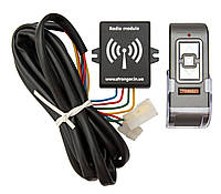 Радиомодуль и пульт управления для дистанционного управления лебедкой Stronger RF