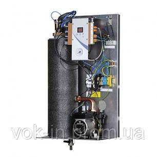 Электрический котел Mora ELECTRA EK 08 Light (без расширительного бака), фото 2