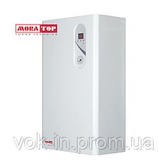 Электрический котел Mora ELECTRA EK 08 Light (без расширительного бака)