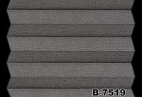Жалюзі плісе madison duotone B-7519