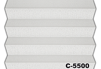 Жалюзі плісе cancan fulltone C-5500