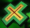 Аптечный крест 700х700, фото 1