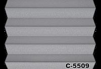 Жалюзі плісе cancan fulltone C-5509