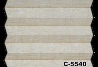Жалюзі плісе charlestone C-5540