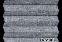 Жалюзі плісе charlestone C-5543