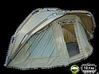 Карповая палатка - Carp Zoom Carp Expedition Bivvy 2 (CZ 0665)