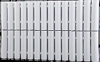 Радиатор отопления секционный