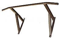 Турник - крепление к стене SPORTKO UR BO-4030 T2 (металл, р-р 100x35x42см, вес польз.до 130кг)