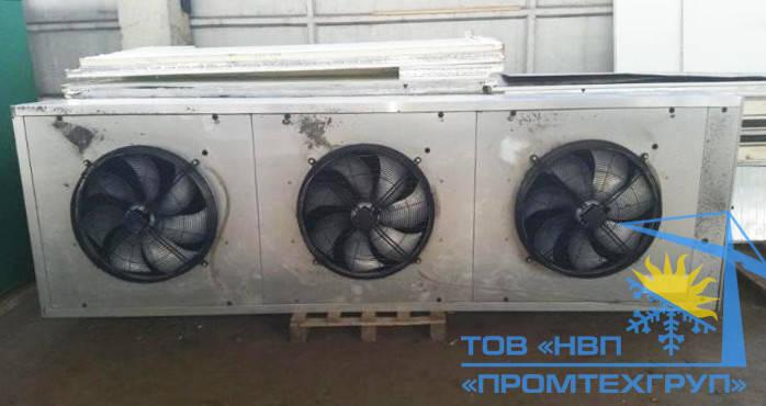 Воздушный Б/У конденсатор ECO ACE63C2V