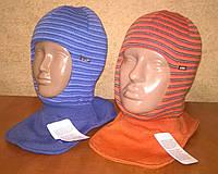 Зимние шлемы для мальчиков с утеплителем, фото 1