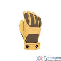 Перчатки Black Diamond Transition Жёлтый XL