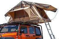 Палатка на крышу Overlander от SMITTYBILT 240x142x130cm