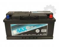 Аккумулятор 4max 90Ah, 720A