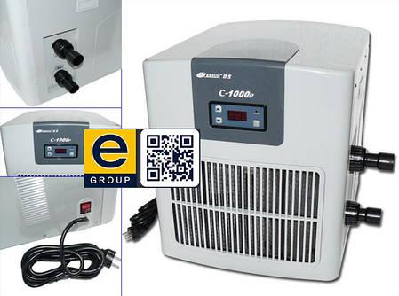 Охладитель для аквариума Resun c1000p, фото 2