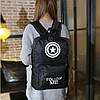 """Городской рюкзак """"Follow me"""", фото 5"""