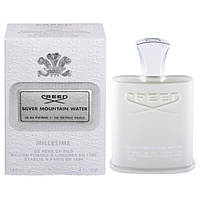 Туалетная вода унисекс Creed Silver Mountain Water 120ml