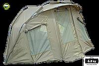 Карповая палатка - Carp Zoom Carp Expedition Bivvy 1 (CZ0702)