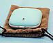 Аккумулятор - грелка PowerBank Jewelry Box Голубой, фото 3