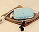 Аккумулятор - грелка PowerBank Jewelry Box Голубой, фото 2