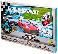 Детский автотрек Circular Orbit F3055