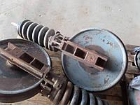 Направляющие (натяжные) колеса - ленивцы LIEBHERR PR764, R312, R900, R901, R902, R904