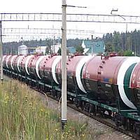 Аренда железнодорожного подвижного состава