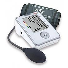 Напівавтоматичний тонометр Vega VS-250