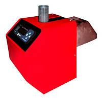 Пеллетная горелка Roda RPB-50s с автоматической очисткой и шнеком (10-50 кВт)